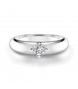 Forevermark Setting™ Női Esküvői Gyűrű