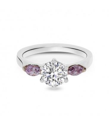 Forevermark Gyémánt Gyűrű (25904)