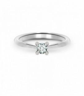 Forevermark Szoliter Gyűrű (0,18-0,21- A)